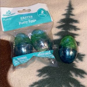 Other - Putty eggs (NEW)